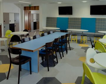 Education Fit Out