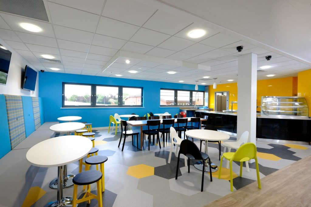 MBS Workplace Environments | St Albans | Hertfordshire | Harpenden | Educational Design | Children's learning