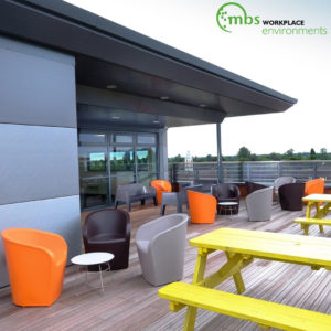 MBS Workplace Environments | Hertfordshire | Harpenden | St Albans | School | Educational Fit Out