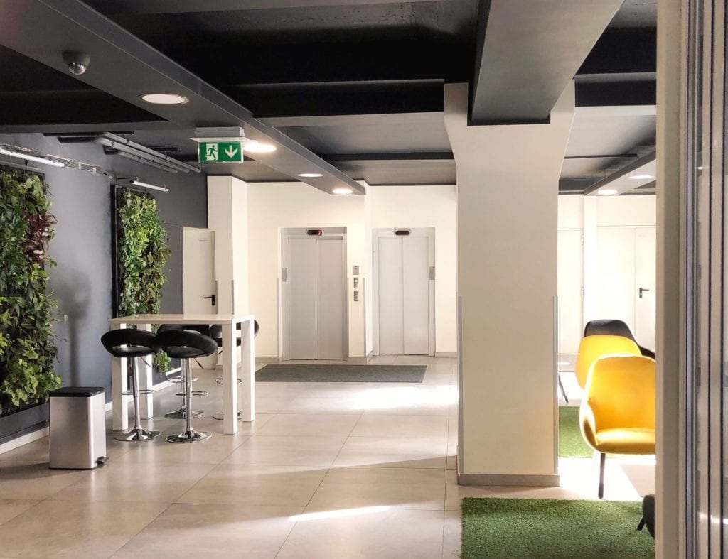 Office Design | Office Refurbishment | Office Fit Out | Redesign | Hertfordshire | Bedfordshire | Buckinghamshire